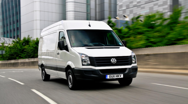 What To Look Out For When Buying A Used Van