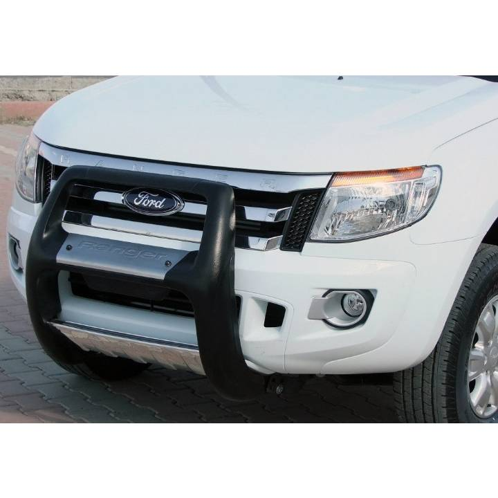 FORD RANGER T6 2012-2015 FRONT GUARD NUDGE BAR
