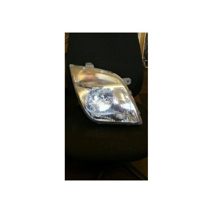 LDV Maxus Offside Drivers Side Right Headlight 05-09