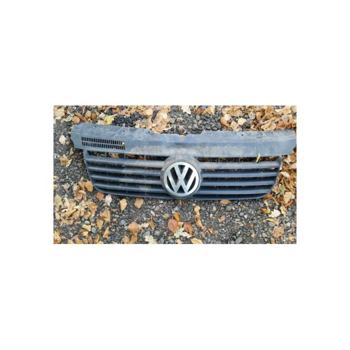 VOLKSWAGEN CADDY FRONT GRILL 2004-2009