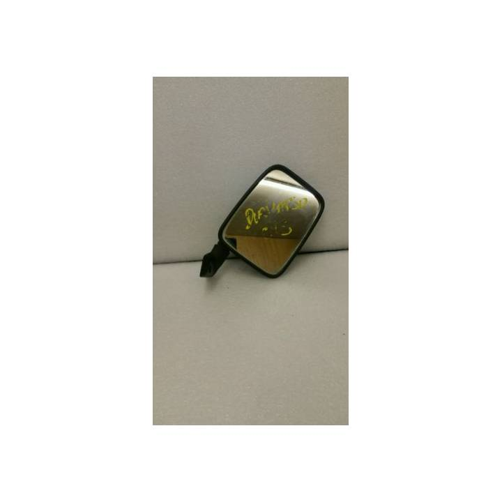 DAIHATSU 850 ED SERIES DRIVERS RIGHT WING MIRROR 1986-1990