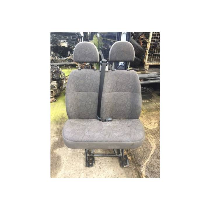 FORD TRANSIT MK6 DOUBLE PASSENGER  FRONT SEAT 2000-2006