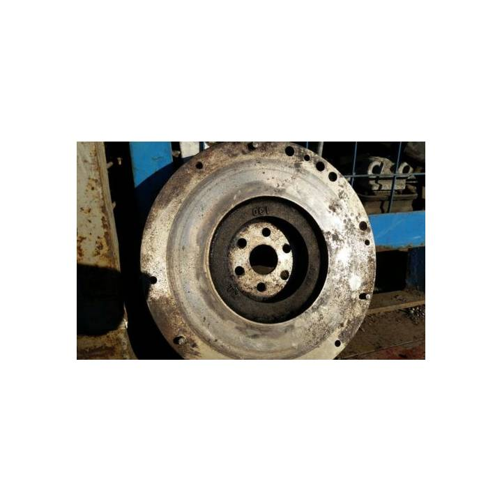 MITSUBISHI L200 D-ID SOLID MASS FLYWHEEL 2007-10