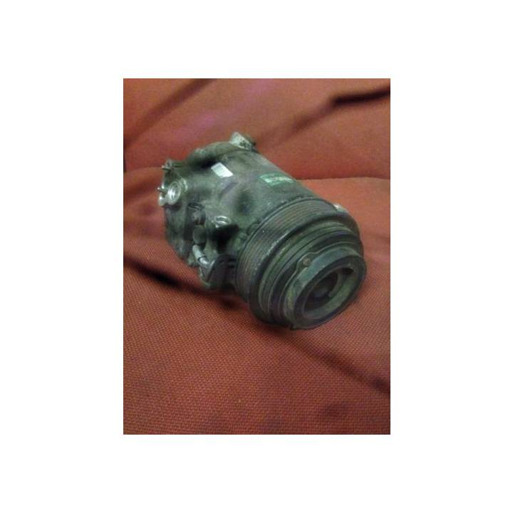 MERCEDES-BENZ AIR CON PUMP A0002342411