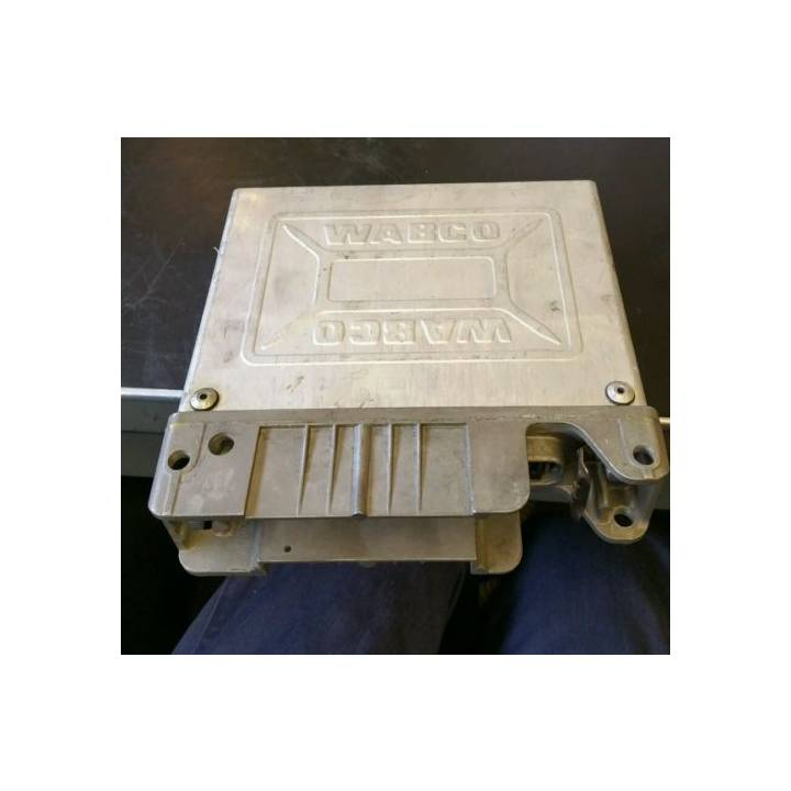 RANGE ROVER P38 WABCO ABS ECU AND 4898 446 044 050 0