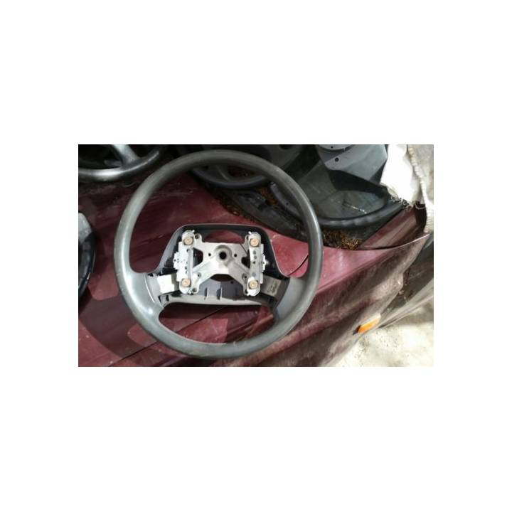 TOYOTA POWERVAN D4D 2002 STEERING WHEEL