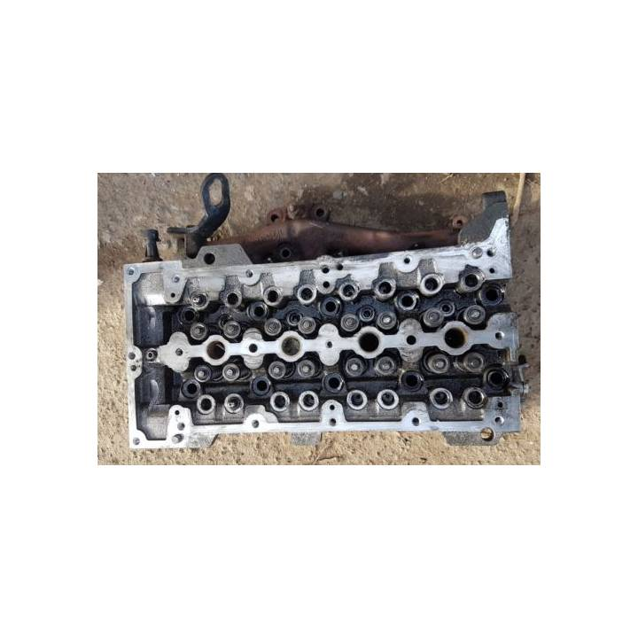 VAUXHALL ASTRA COMBO CORSA 04-10 1.3CDTI/Z13DT CYLINDER HEAD