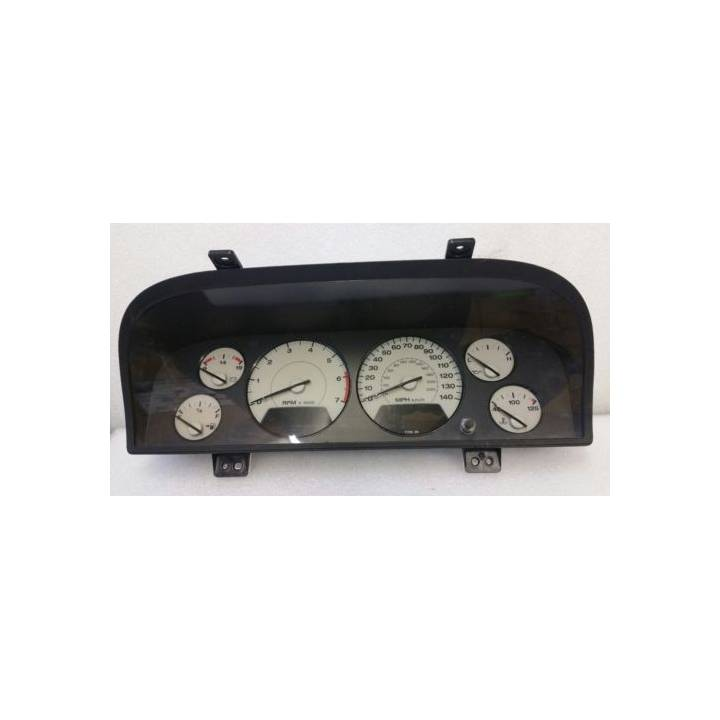 JEEP GRAND CHEROKEE 1999-2005 INSTRUMENT CLUSTER 56010673AA