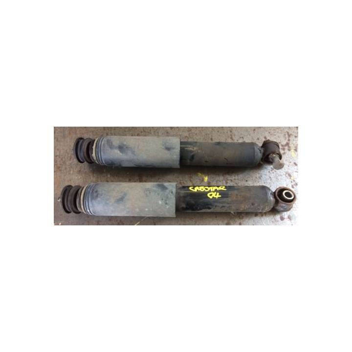 NISSAN CABSTAR 2000-2006 SINGLE WHEEL FRONT SHOCK ABSORBERS PAIR