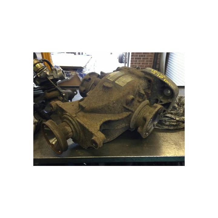 RANGE ROVER L322 3.OTD AUTOMATIC REAR DIFFERENTIAL RATIO 4.10 02-06