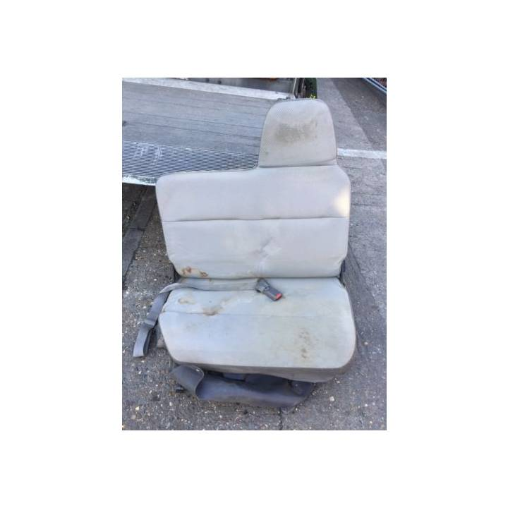 NISSAN CABSTAR 1994-2006 PASSENGER DOUBLE SEAT
