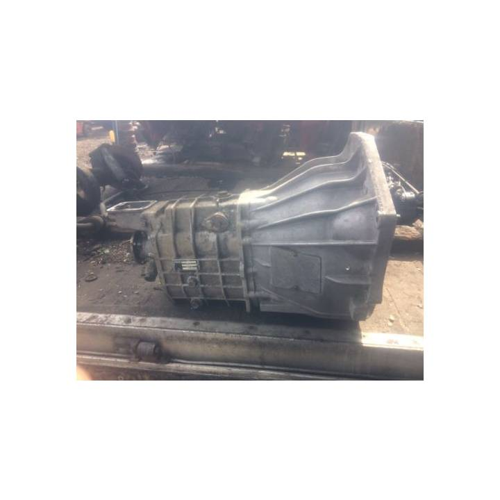 1998 Iveco Daily 35-8 2.5 NON-TURBO 5 SPEED GEARBOX PART NUMBER 93811288 RHD