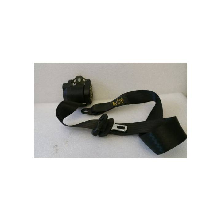 IVECO DAILY OFFSIDE DRIVERS FRONT SEATBELT 2000-06