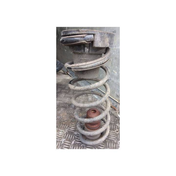 CITROEN BERLINGO PEUGEOT PARTNER 08-13 REAR COIL SPRING