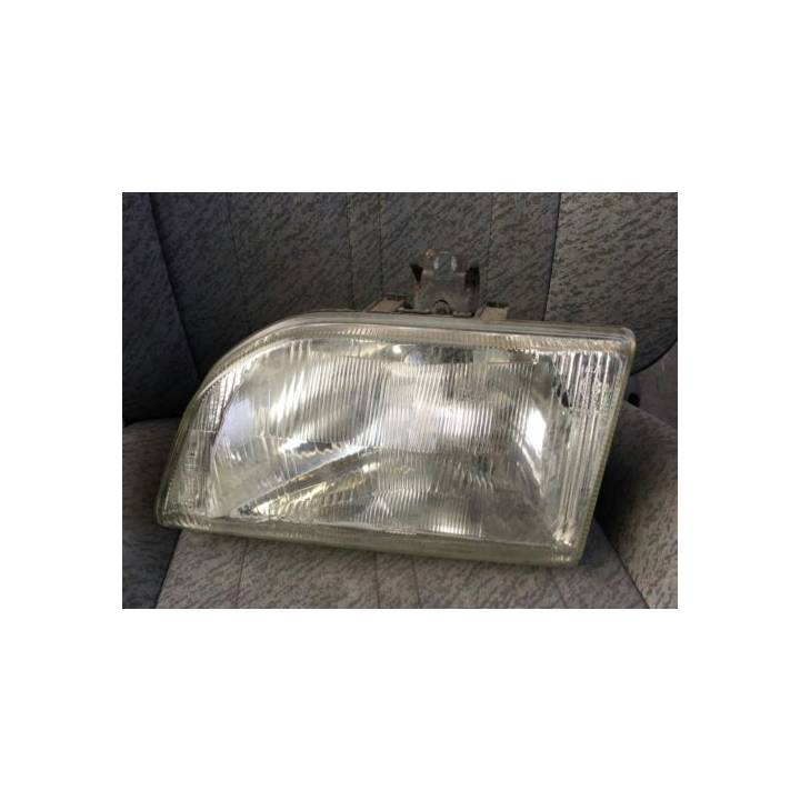 FORD FIESTA MK3 NEARSIDE PASSENGER SIDE HEADLIGHT 1989-1995 RHD