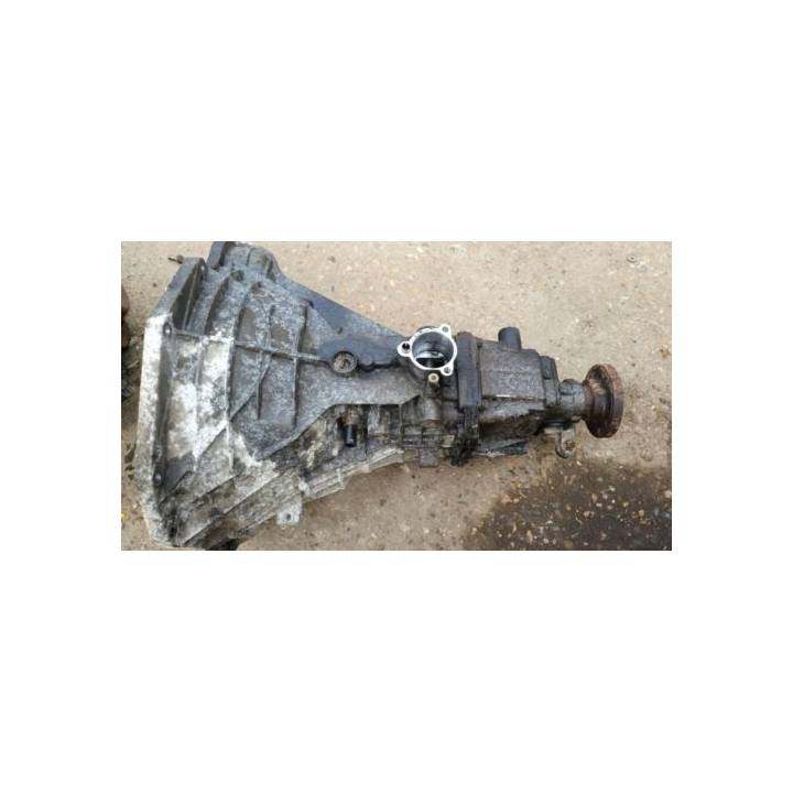 LDV Convoy Ford Transit  MT75 Cable Driven 5 speed Gearbox 2.5D 1998-2001