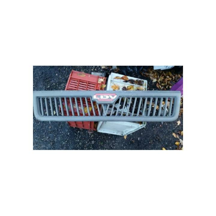 LDV CONVOY FRONT GRILL 1996-2006