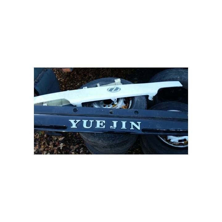 YUEGIN NJ1080 PICK UP FRONT GRILLS AND PANEL