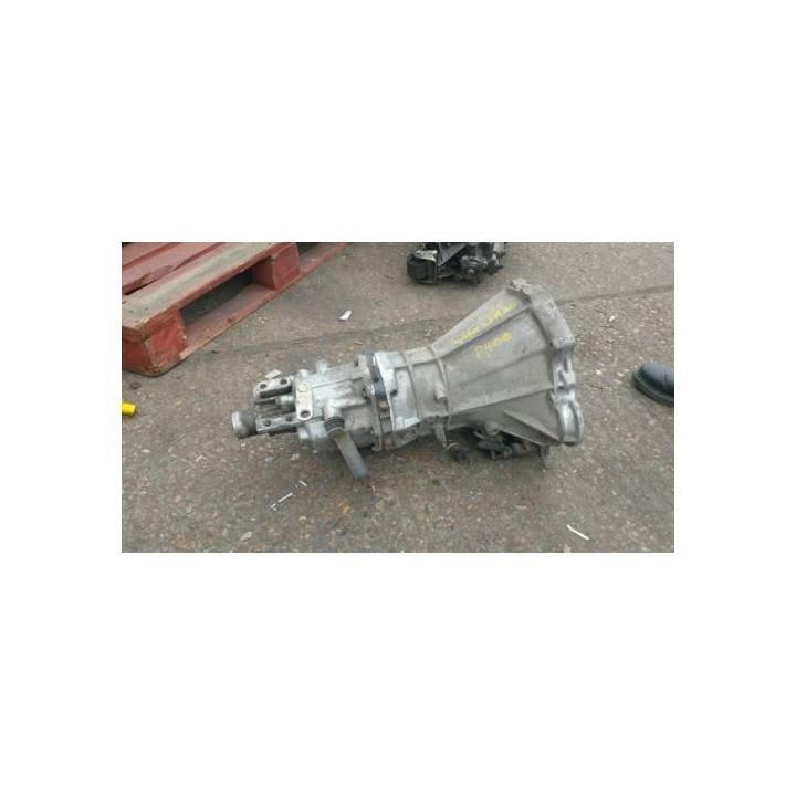 NISSAN VANETTE CARGO/LDV CUB 2.3D SPEED GEARBOX 1996-2001