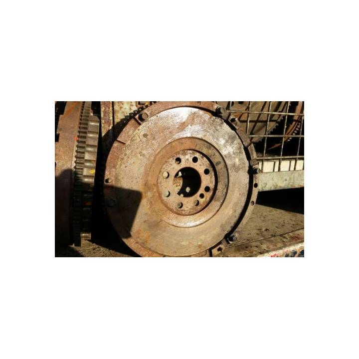 FORD TRANSIT MK6 FWD SOLID FLYWHEEL 2.0TDDI 5 SPEED 2000-2006