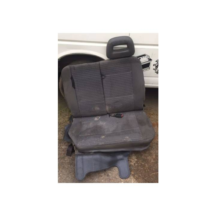 NISSAN CABSTAR 2000-2006 PASSENGER DOUBLE SEAT