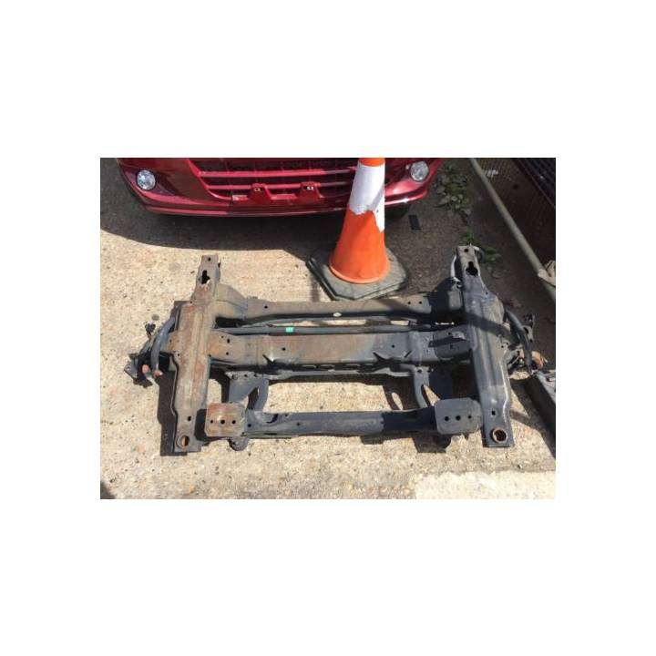 MERCEDES-BENZ SPRINTER W906 FRONT BARE SUBFRAME
