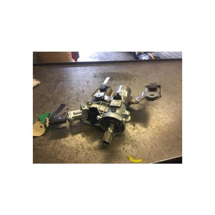 VAUXHALL CORSA D STEERING COLUMN AND IGNITION