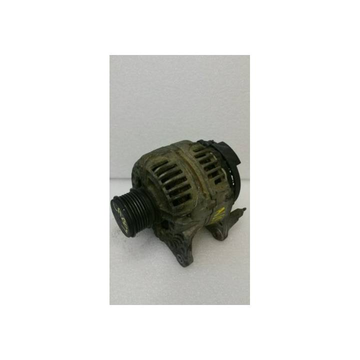 Volkwagen Caddy AUDI SKODA 1.9TDI Alternator BOSCH 0124325001/038903023