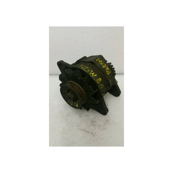 VAUXHALL MIDI 1.8 PETROL ALTERNATOR 1985-1988