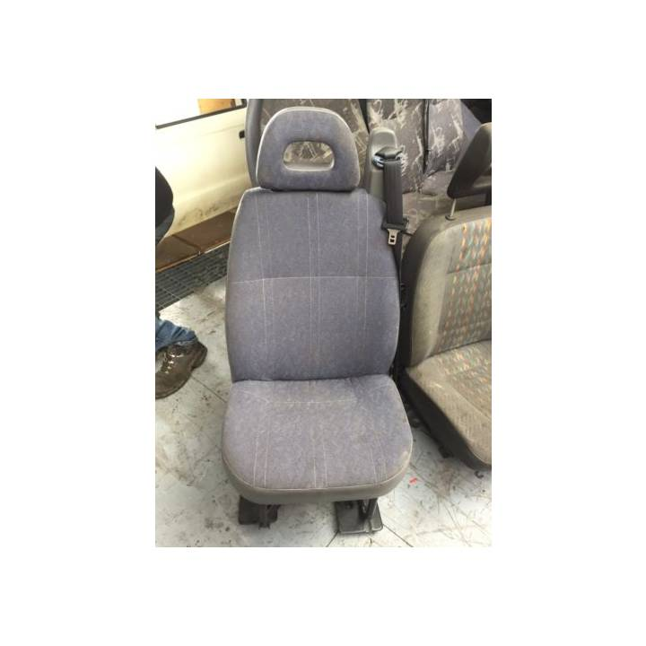 FORD TRANSIT MK5 SMILEY MINIBUS SINGLE REAR SEAT