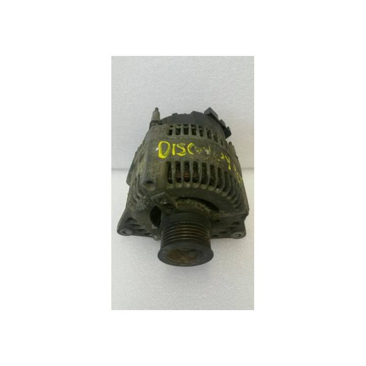 LANDROVER DISCOVERY RANGE ROVER PETROL ALTERNATOR 54022487/YLE10124 1993-1997