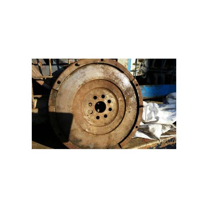 FORD CONNECT 1.8 SINGLE MASS SOLID FLYWHEEL 2002-06