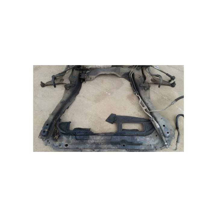 FIAT SCUDO DISPATCH EXPERT 2.0HDI MULTIJET FRONT SUBFRAME AND WISHBONES 2007-13