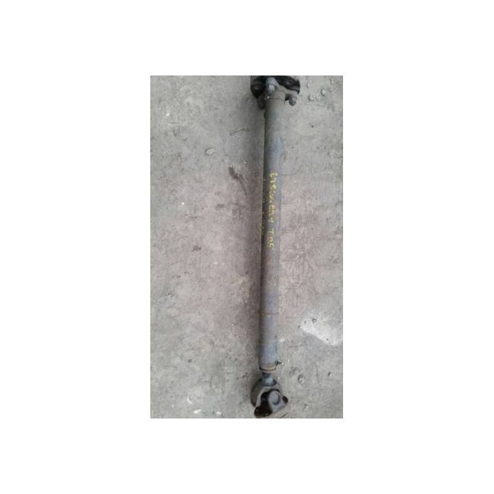LAND ROVER DISCOVERY TD5 REAR PROPSHAFT 1998-2004