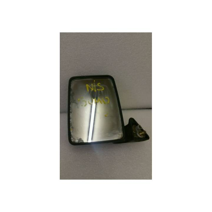 SUBURU SUMO 1990 NEARSIDE PASSENGER MANUAL WING MIRROR