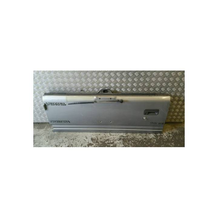 VAUXHALL FRONTERA 5 DOOR LOWER TAILGATE 1995-98