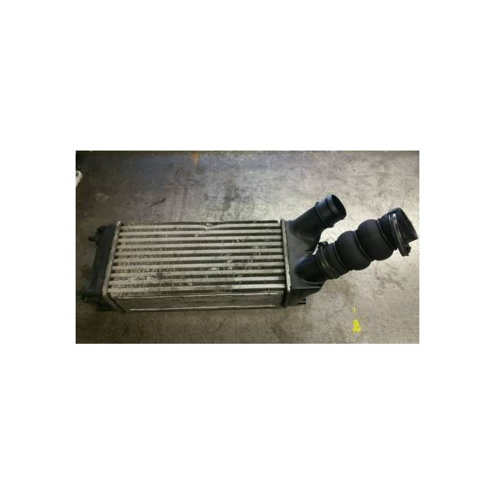 CITROËN BERLINGO PEUGEOT PARTNER 2008 1.6HDI VALEO  INTERCOOLER 9682434580