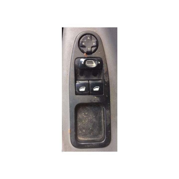 FIAT SCUDO DISPATCH DRIVERS OFFSIDE ELECTRIC WINDOW/MIRROR SWITCH