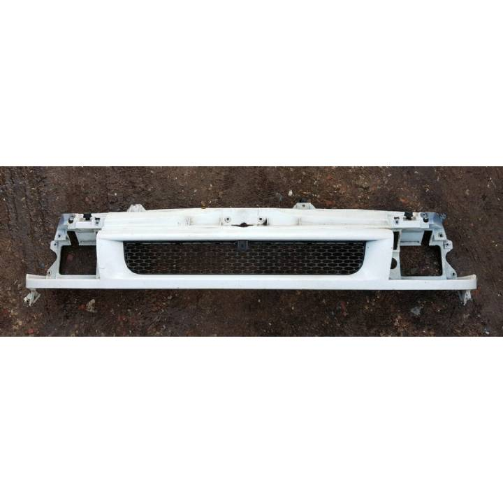 FORD TRANSIT MK6 2000-2006 WHITE FRONT SLAM PANEL