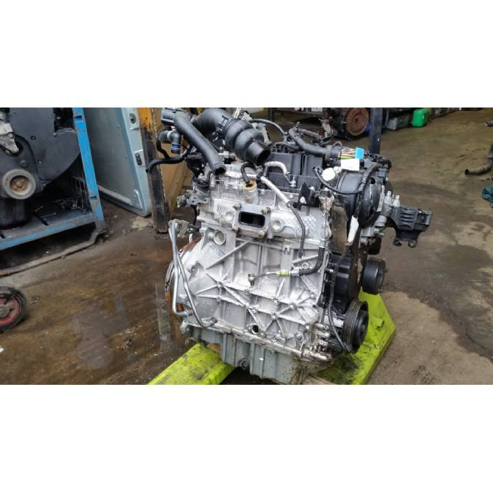 FORD KUGA 1.5 TURBO PETROL ECO BOOST ENGINE M8MC 2015-2018(DAMAGED)