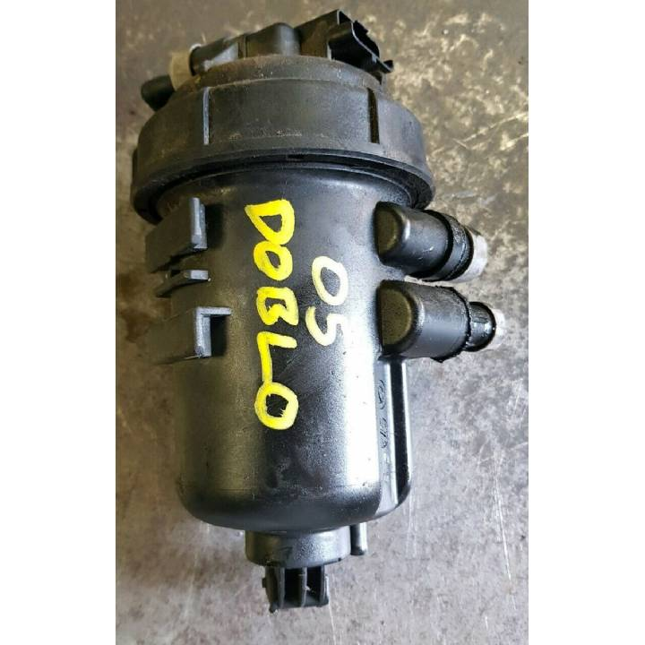 FIAT DOBLO 1.3JTD 2000-2009 FUEL FILTER HOUSING