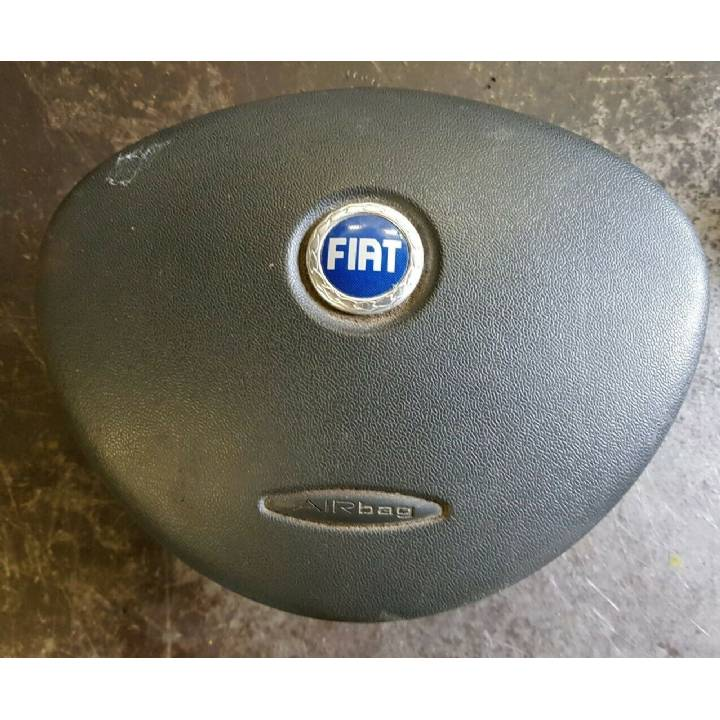 FIAT DOBLO 2000-2005 STEERING WHEEL AIRBAG