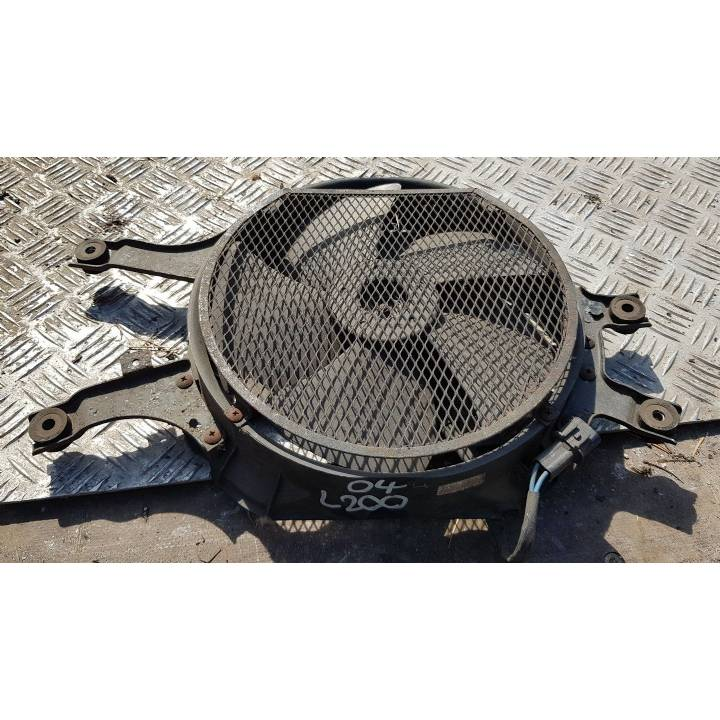 MITSUBISHI L200 2.5TD 1996-2006 AIR CONDITIONING FAN