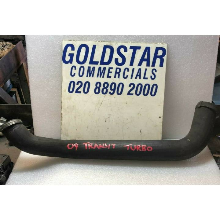 Ford Transit MK7 2.4 TDCI Turbo Intercooler Hose Passenger Side 2007-13