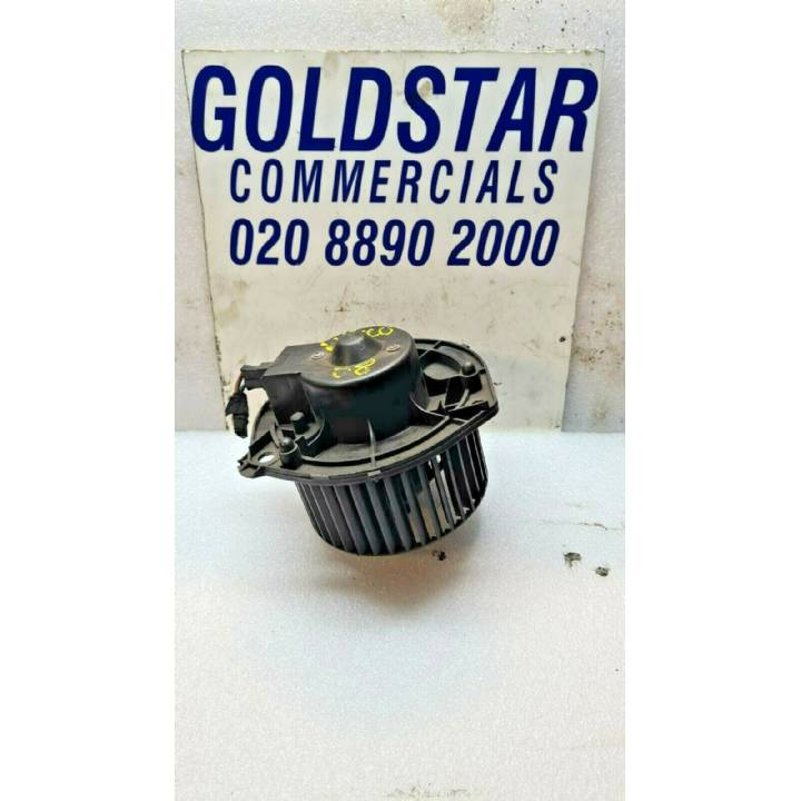 IVECO DAILY 2000-2012 HEATER BLOWER MOTOR