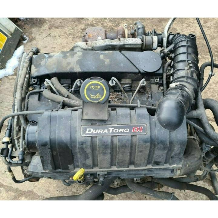 Ford Transit MK6 2.0 TDDI FWD Engine 75ps D3FA 2000-2006