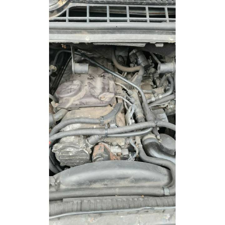 Mercedes Viano/Vito W639 Automatic 2.2CDI Engine with Fuel System 2004-2006