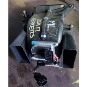 Rear Heater Blower Motor A1638300308